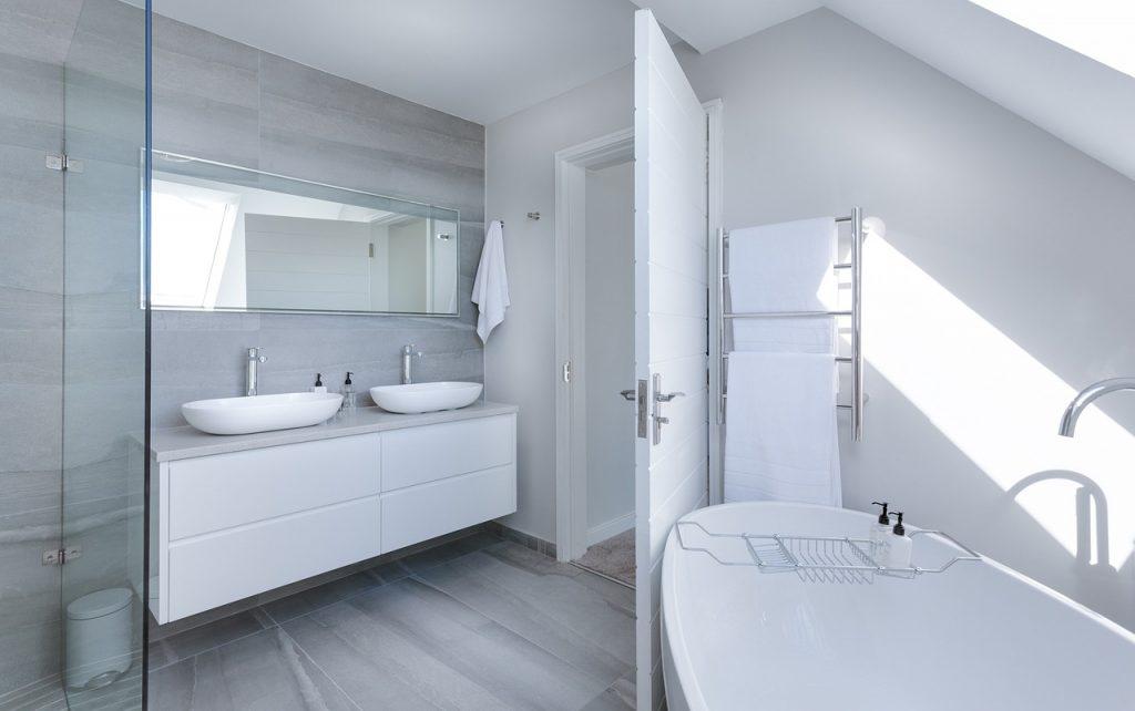 Kabina Prysznicowa Rozwiązanie Nie Tylko Do Małych łazienek