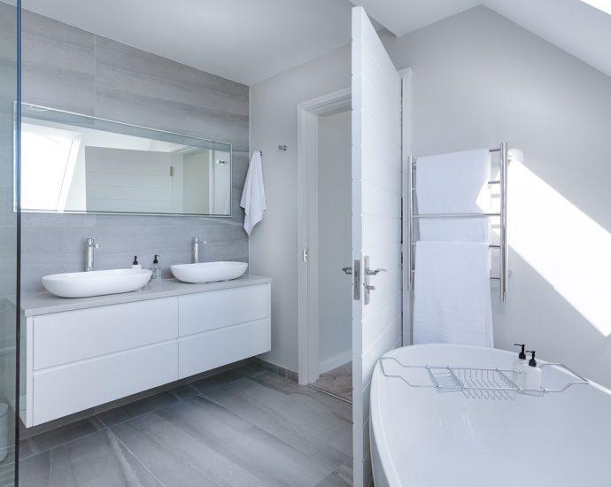 Kabina prysznicowa: rozwiązanie nie tylko do małych łazienek