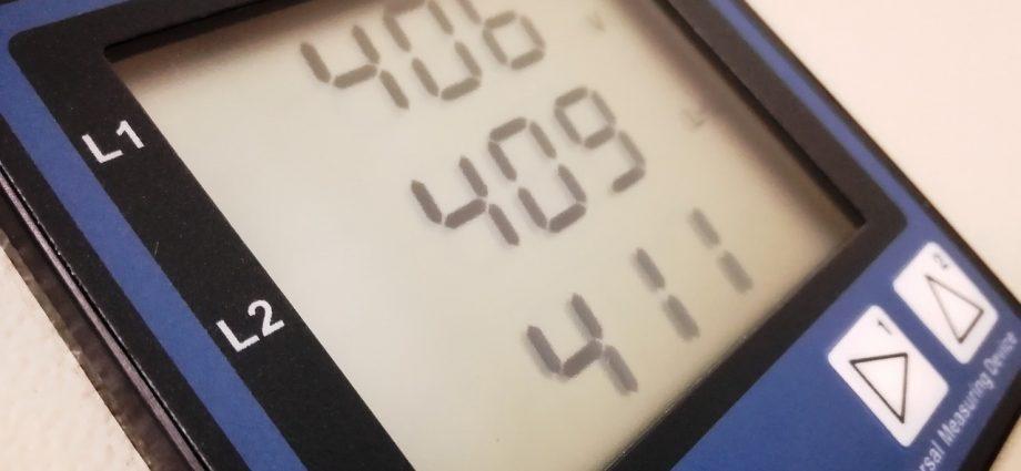 Jak mierzyć natężenie prądu elektrycznego?
