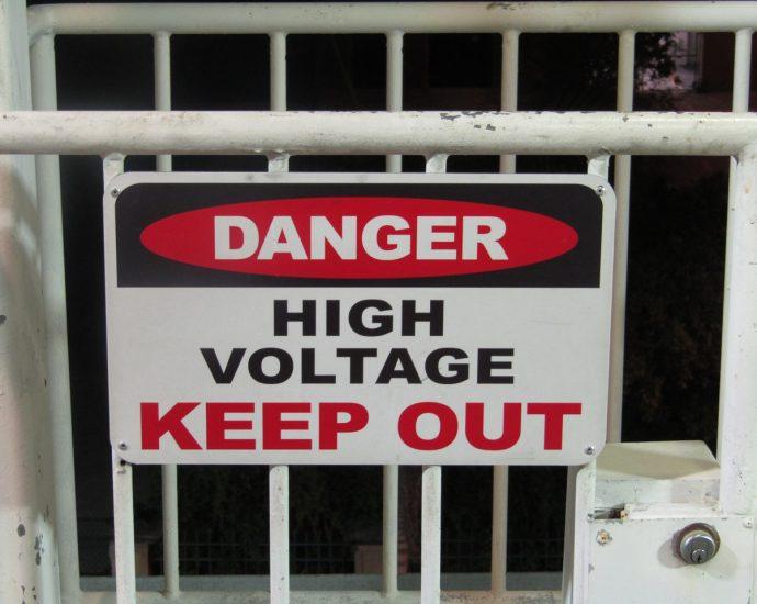 Instalacje elektryczne a bezpieczeństwo
