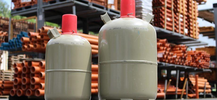 Gaz – paliwo idealne?
