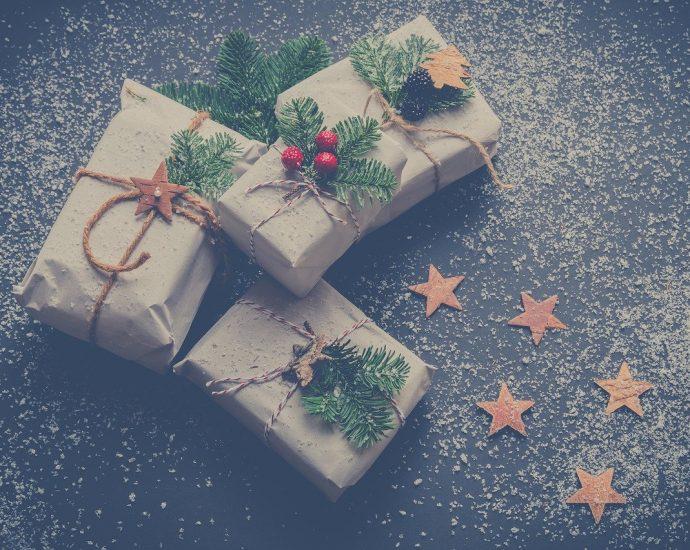 Dobry pomysł na świąteczny prezent