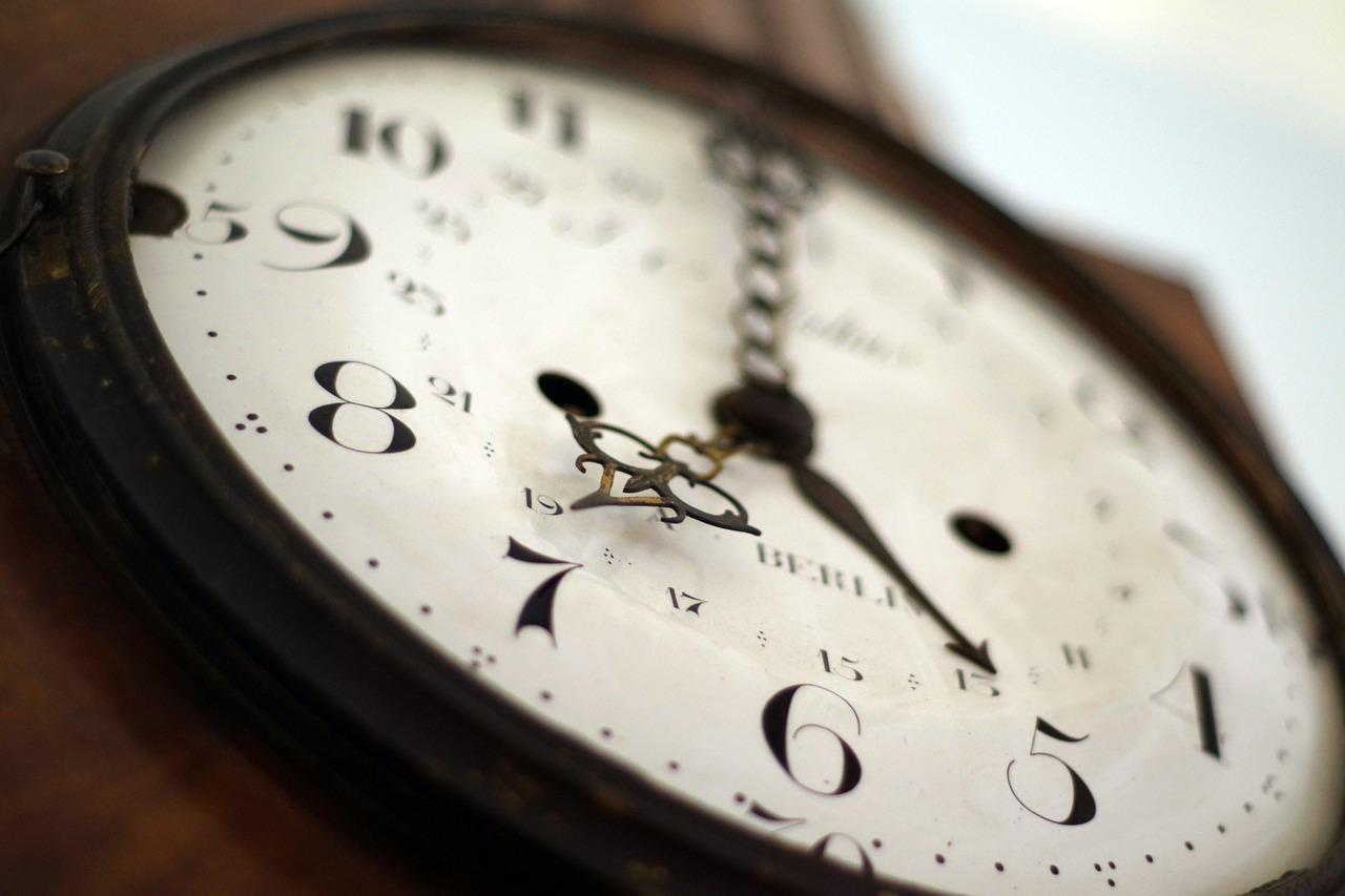 Nowoczesne zegary – dobra oferta