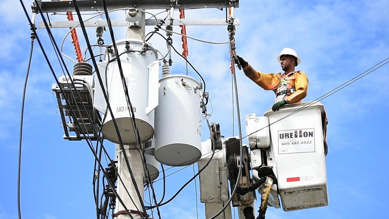 Przygotowanie instalacji elektrycznej