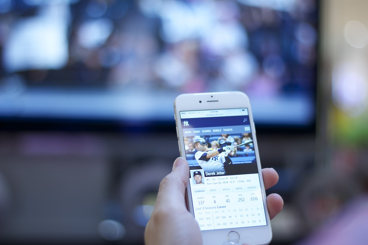 Rosnąca popularność telewizji