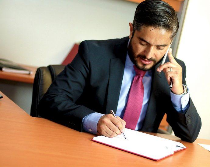 Kancelaria radcy prawnego - główne zadania
